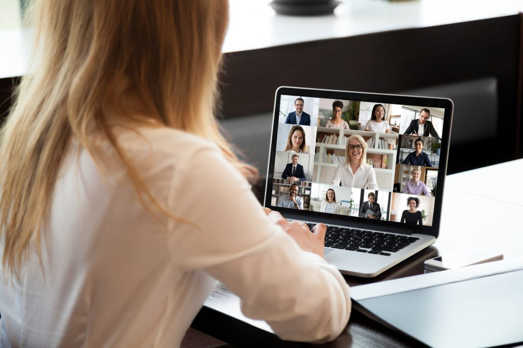 Video conferencing and collaboration solutions